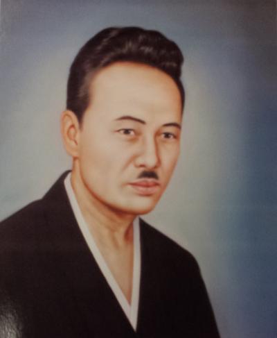 Матайоши кобудо